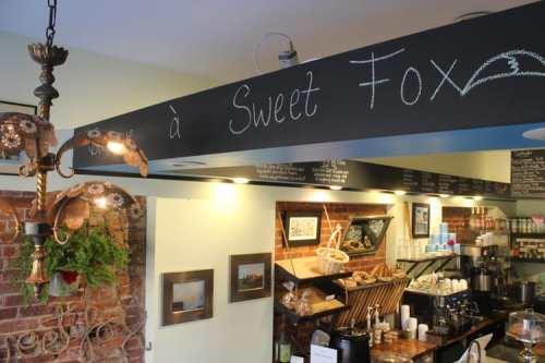 c/o SweetFoxCafe.com