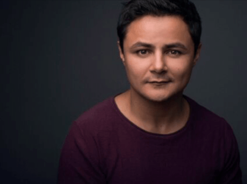 Courtesy of Wild Honey Pie. Arturo Castro from Comedy Central's Broad City hosts Spook Mansion.