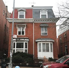 118 Milton Street