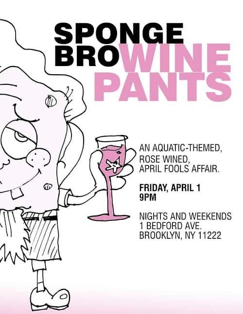 Nights-And-Weekends_Sponge-BroWine-Pants_4-1-16_500