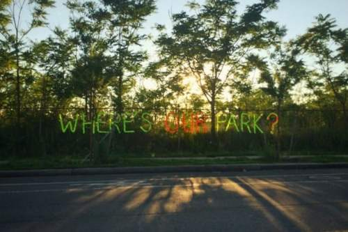Via Friends of Bushwick Inlet Park