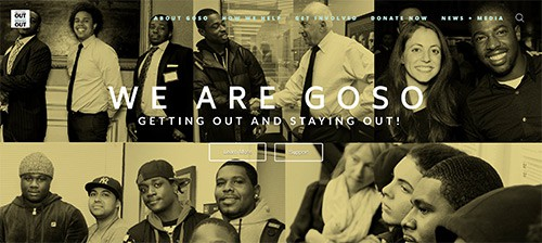 GOSO - Getting Out And Staying Out