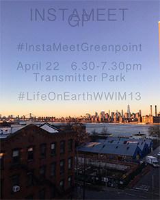 Greenpoint Instameet 2016