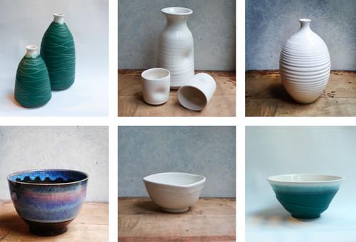 Jonathan Castro Designs - Ceramics