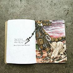 The_Sketchbook_Project_Geoffrey_Welles
