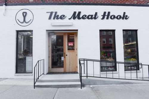 The New Meat Hook, via The-Meathook.com