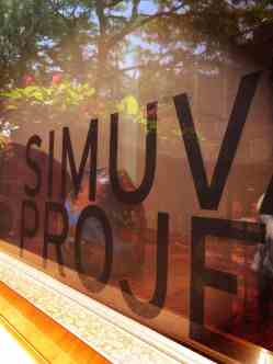 Simuvac Projects