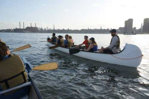 North Brooklyn Boat Club