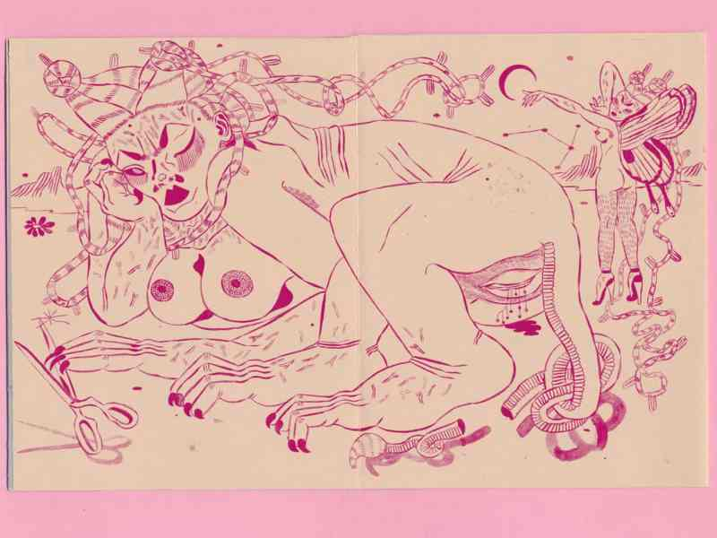 Illustration: Heather Benjamin