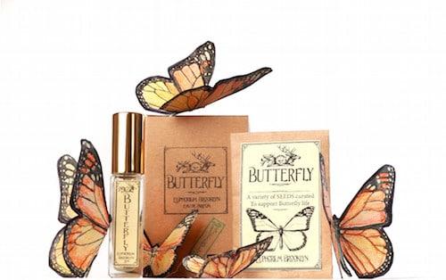 Butterfly Set via Euphorium Brooklyn