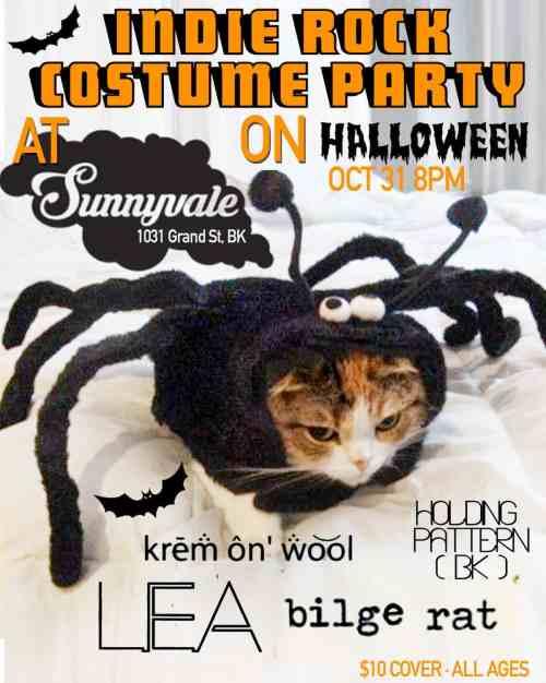 Sunnyvale Halloween 2017