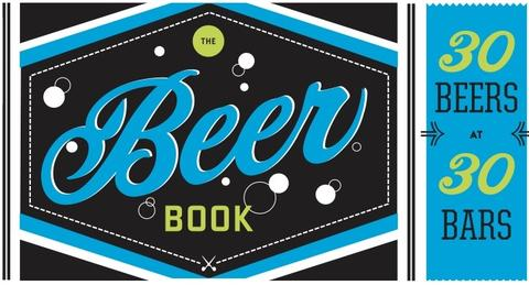 Beer Books - a great gift for those who like to imbibe