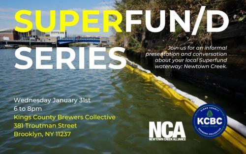 Superfund Series