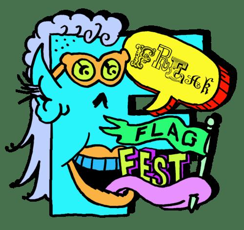 Freak Flag Fest 2018