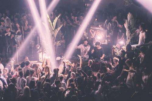 SAGA Ibiza 2018 | Photo credit Julián Farina
