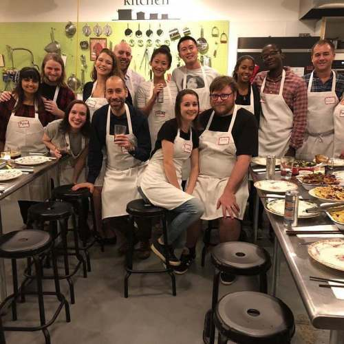The Brooklyn Kitchen To Host Closing Party For Frost Street Location Greenpointers