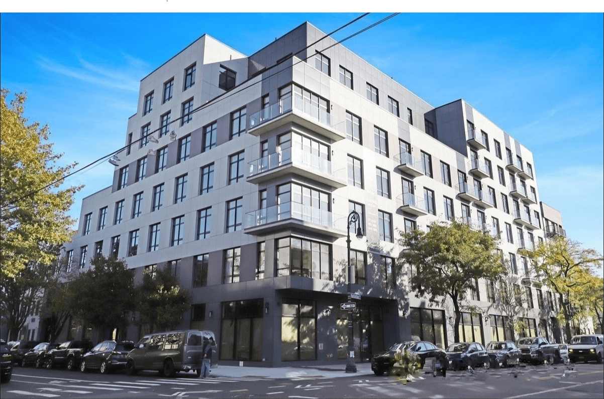 Affordable Housing Lottery Opens For 1056 Manhattan Ave.