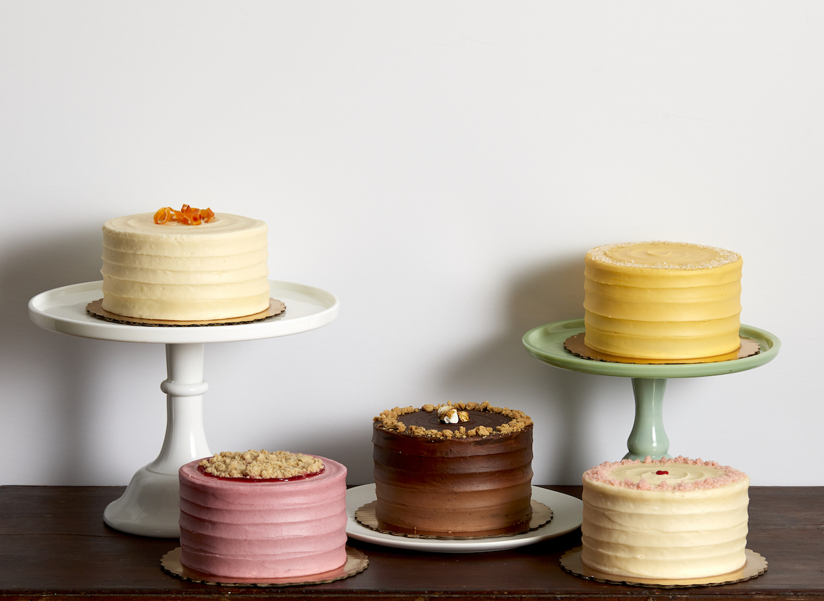 Ovenly Launches Cake Of The Month Club