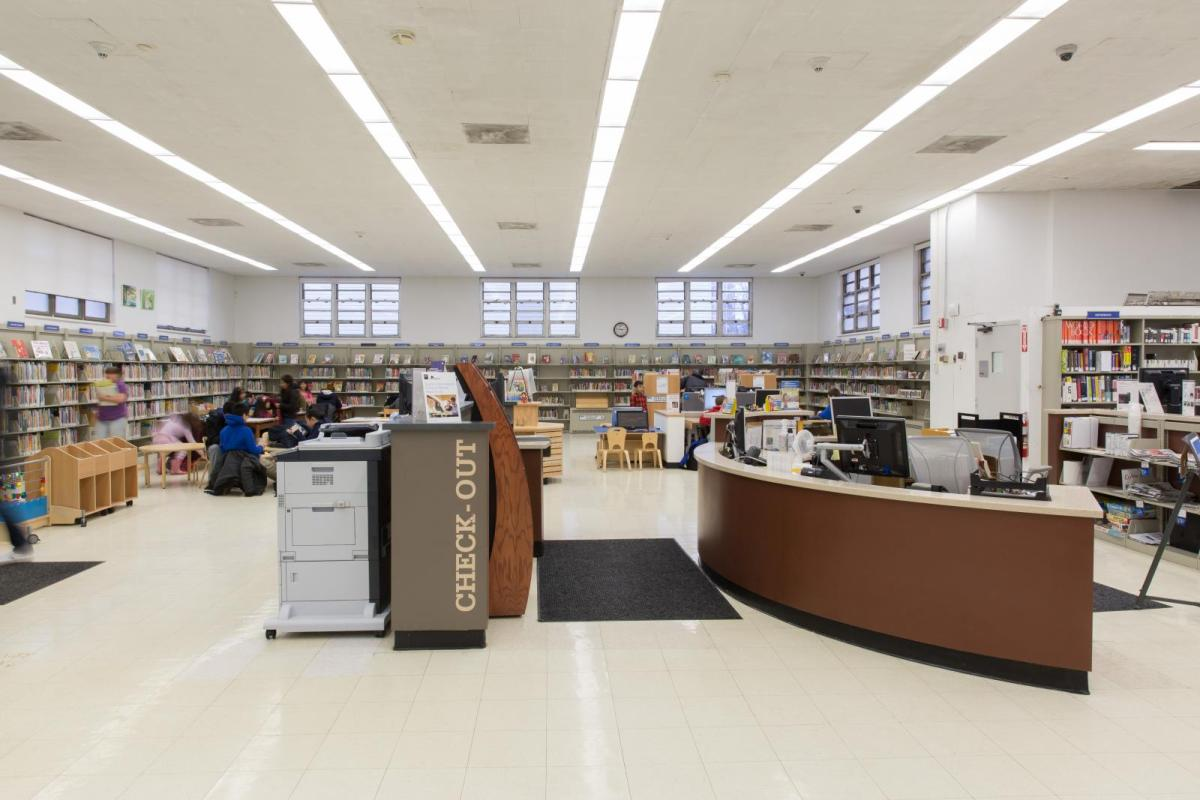 Leonard Library