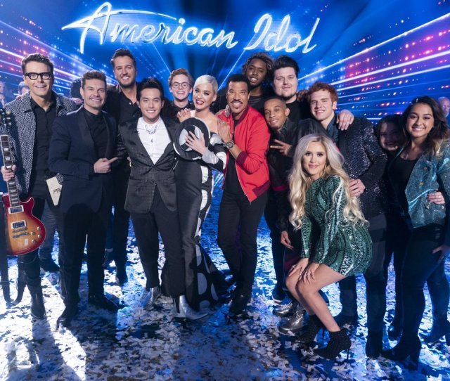 American Idol To Host Open Call Auditions In Greenpoint Next Week