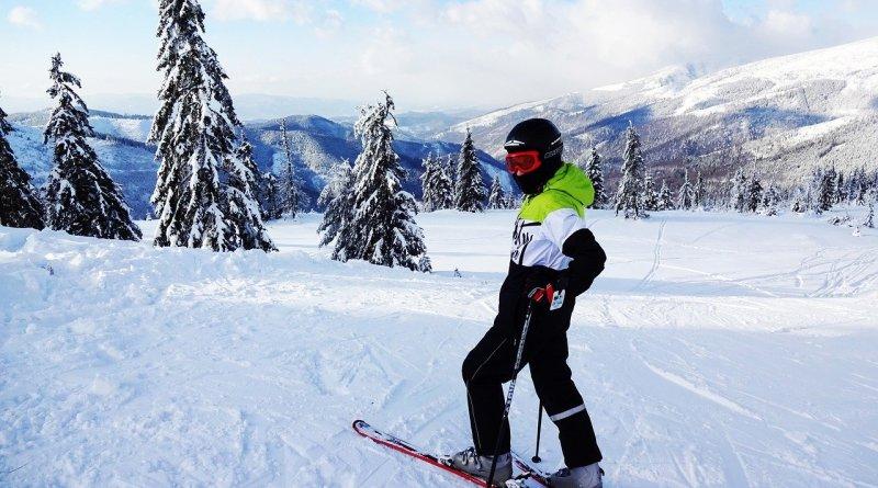 Zakopane wciąż najpopularniejszym kierunkiem na narty
