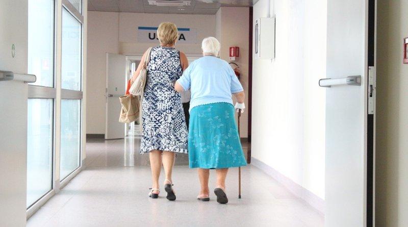 Dzisiaj Światowy Dzień Chorego – jak ochronić zdrowie najstarszych?