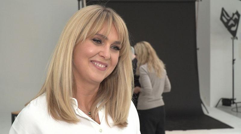 Ewa Wachowicz: Gdyby nie konkurs Miss Polonia, byłabym pewnie technologiem żywności albo układałabym diety w szpitalu