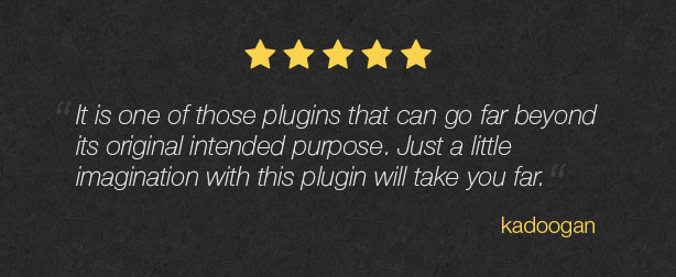 Popup Plugin for WordPress - Green Popups (formerly Layered Popups) - 4