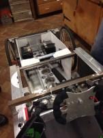 Chainreaction cr15 car