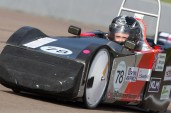 Greenpower, Rockingham International final 2015