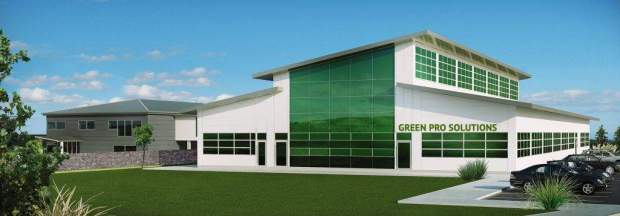 greenpro solutions