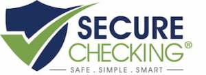 Secure Checking Logo