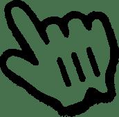Pointer Finger