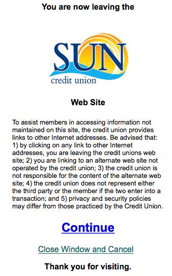 Sun CU Interstitial