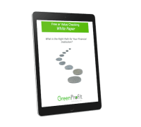 Free Checking White Paper Tablet