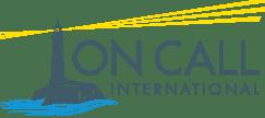 ON CALL International Logo