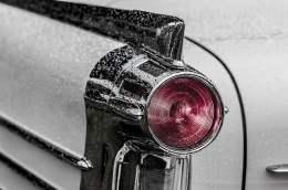 Classic Car Taillight