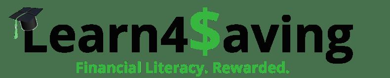 Learn4Saving - Financial Literacy. Rewarded.