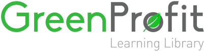 GreenProfit Learning Library
