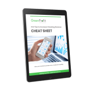 Checking Cheat Sheet Tablet Cover