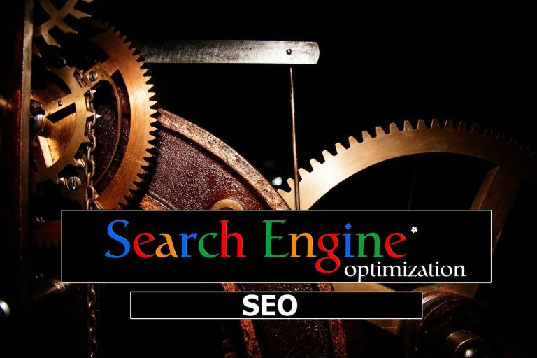 Search Engine Optimization Gears