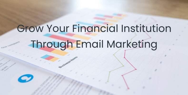 Email Marketing Data Charts