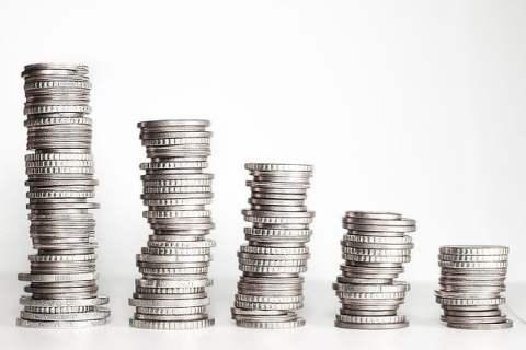 Coin Piles Decreasing