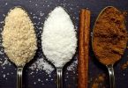 unrefined sugar vs refined white sugar