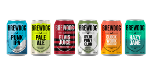 Brewdog ad banned by the ASA
