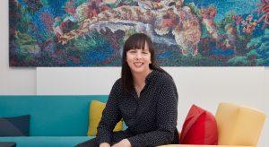 Pentland Brands' Sara Brennan