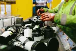 Lush announces packaging return scheme