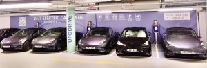 UFODRIVE comes to Westfield London