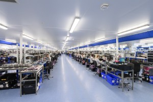 Right to repair: Currys PC World's Newark repair centre