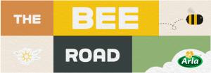 Arla launches pollinators scheme